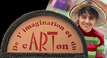 De l'imagination et du carton